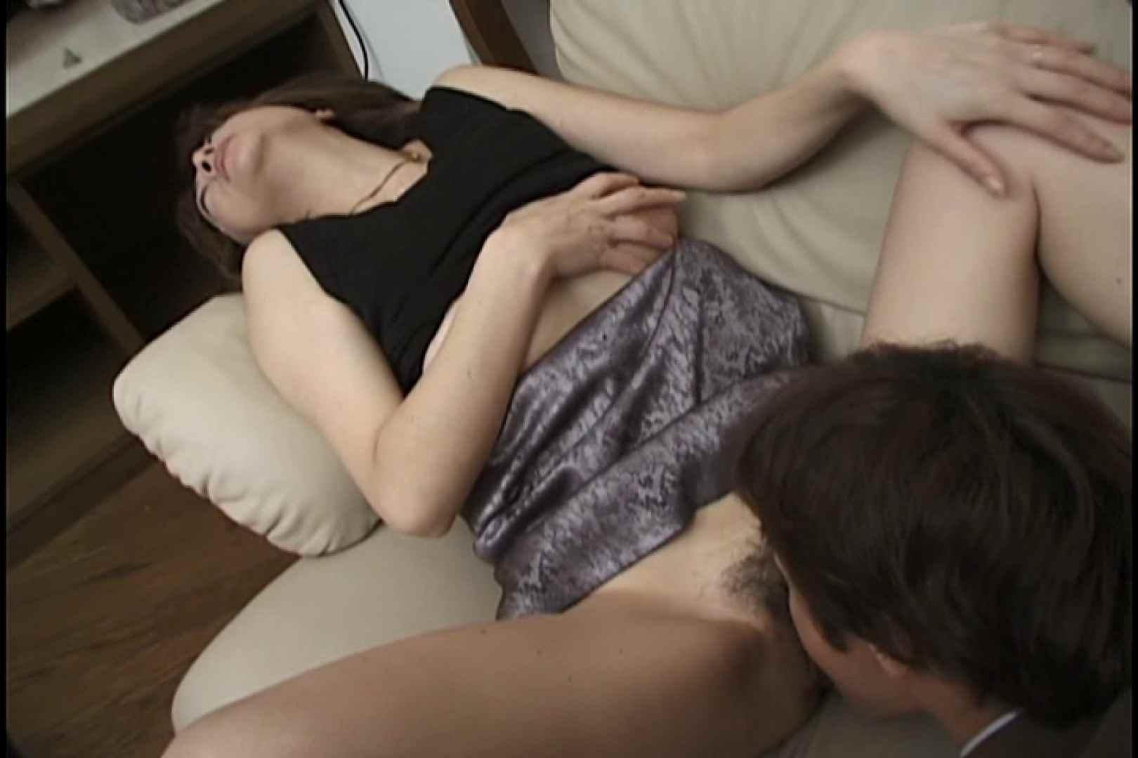 昼間の奥様は欲求不満 ~石川麻紀~ エッチな熟女  102pic 78