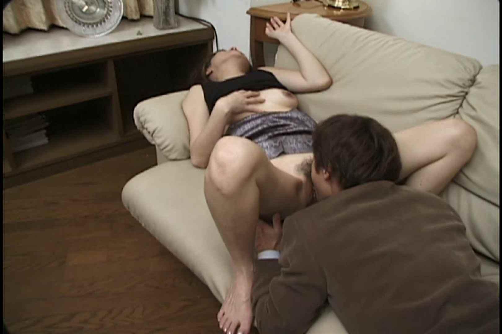 昼間の奥様は欲求不満 ~石川麻紀~ エッチな熟女 | 0  102pic 81