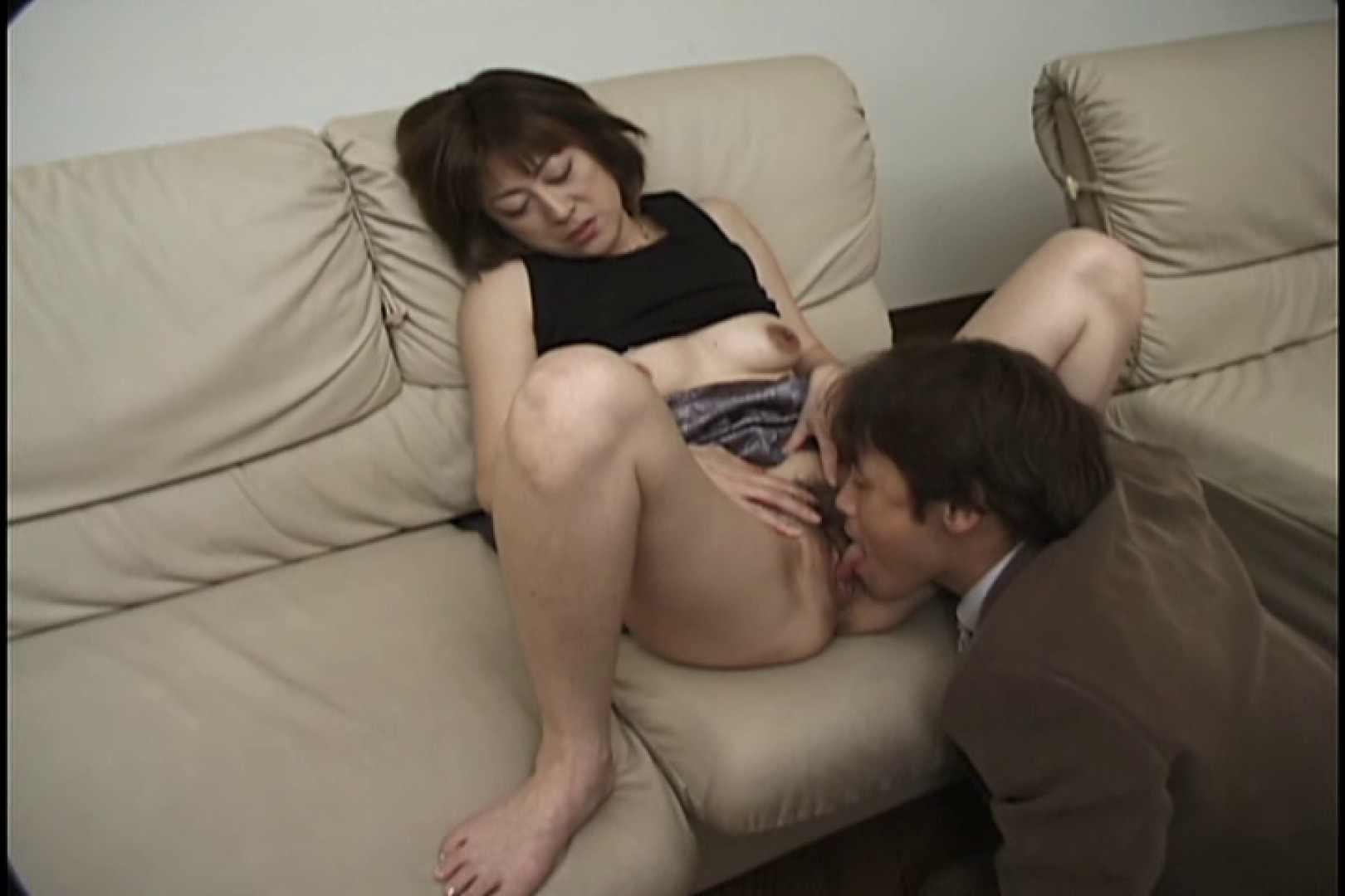 昼間の奥様は欲求不満 ~石川麻紀~ エッチな熟女  102pic 82