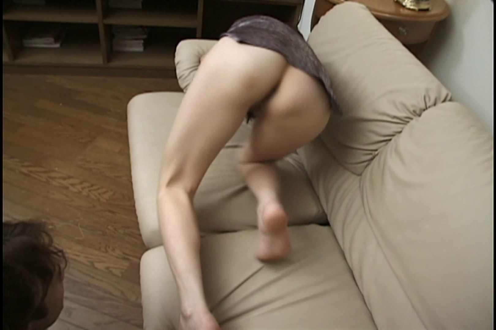 昼間の奥様は欲求不満 ~石川麻紀~ エッチな熟女  102pic 84