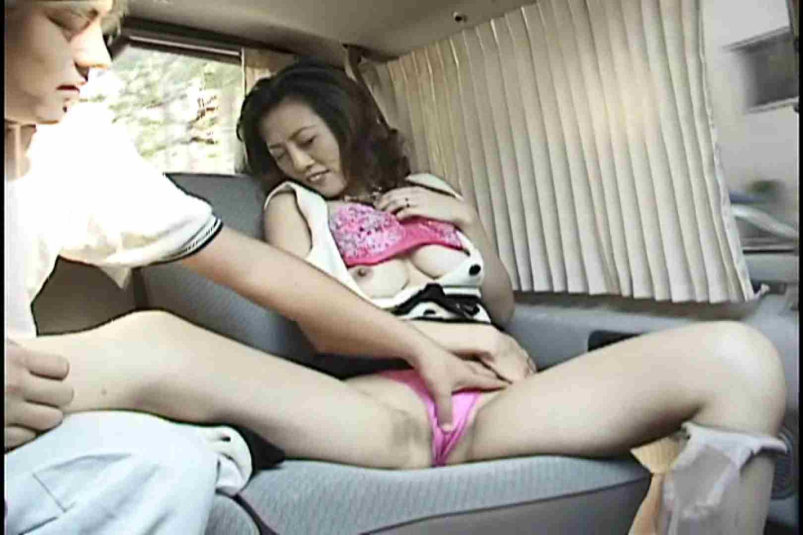 美巨乳Eカップの三十路美人妻と淫乱SEX~島田琴江~ クンニ映像 | 淫乱  109pic 56