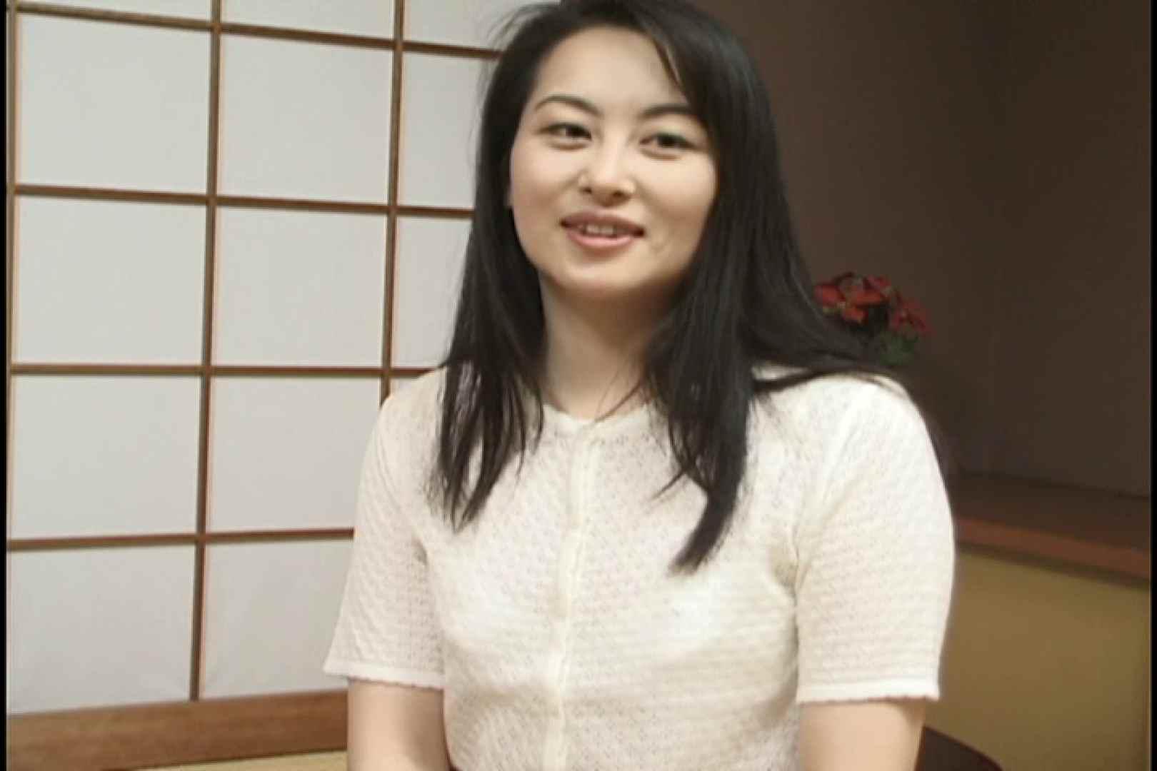 真っ白の綺麗な体の清楚系奥様が乱れSEX~山崎芳恵~ エッチな熟女  108pic 18