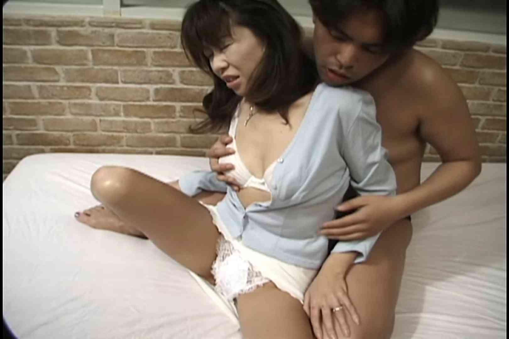 清楚系の奥様にHの火がつき,乱れ狂う~加藤知子~ おっぱい特集 盗撮動画紹介 94pic 41