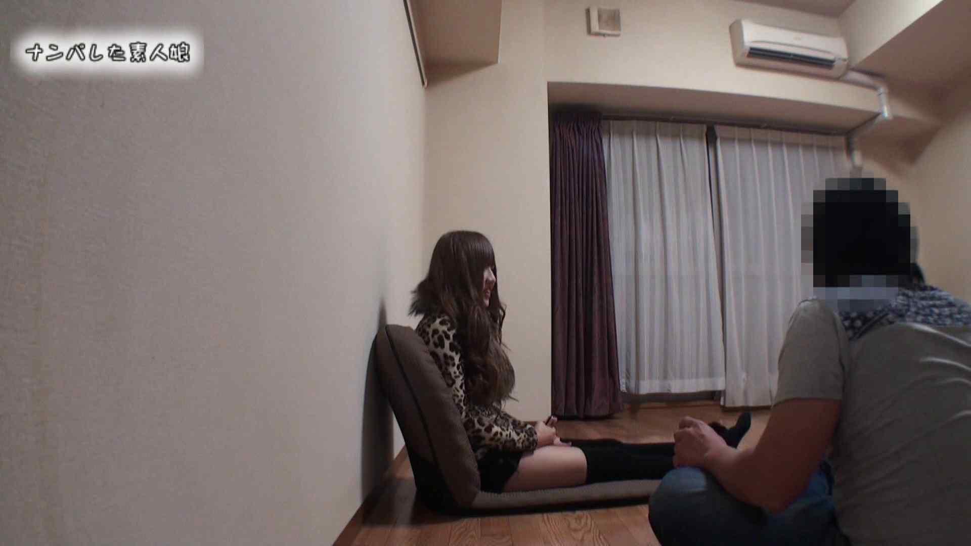 No.2のん19歳 部屋に連れ込んでインタビュー ナンパ 盗撮動画紹介 85pic 5
