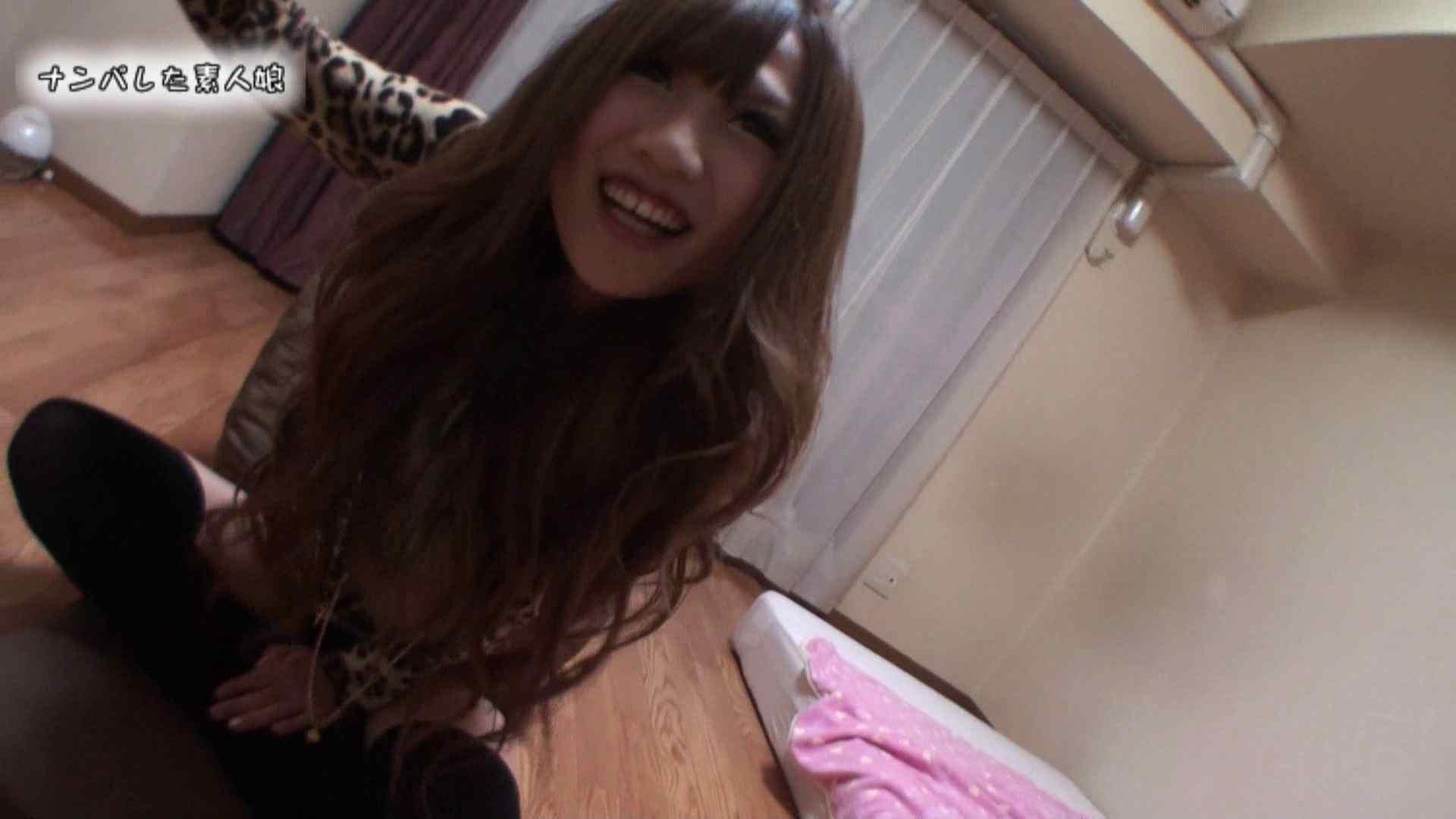No.2のん19歳 部屋に連れ込んでインタビュー ナンパ 盗撮動画紹介 85pic 11