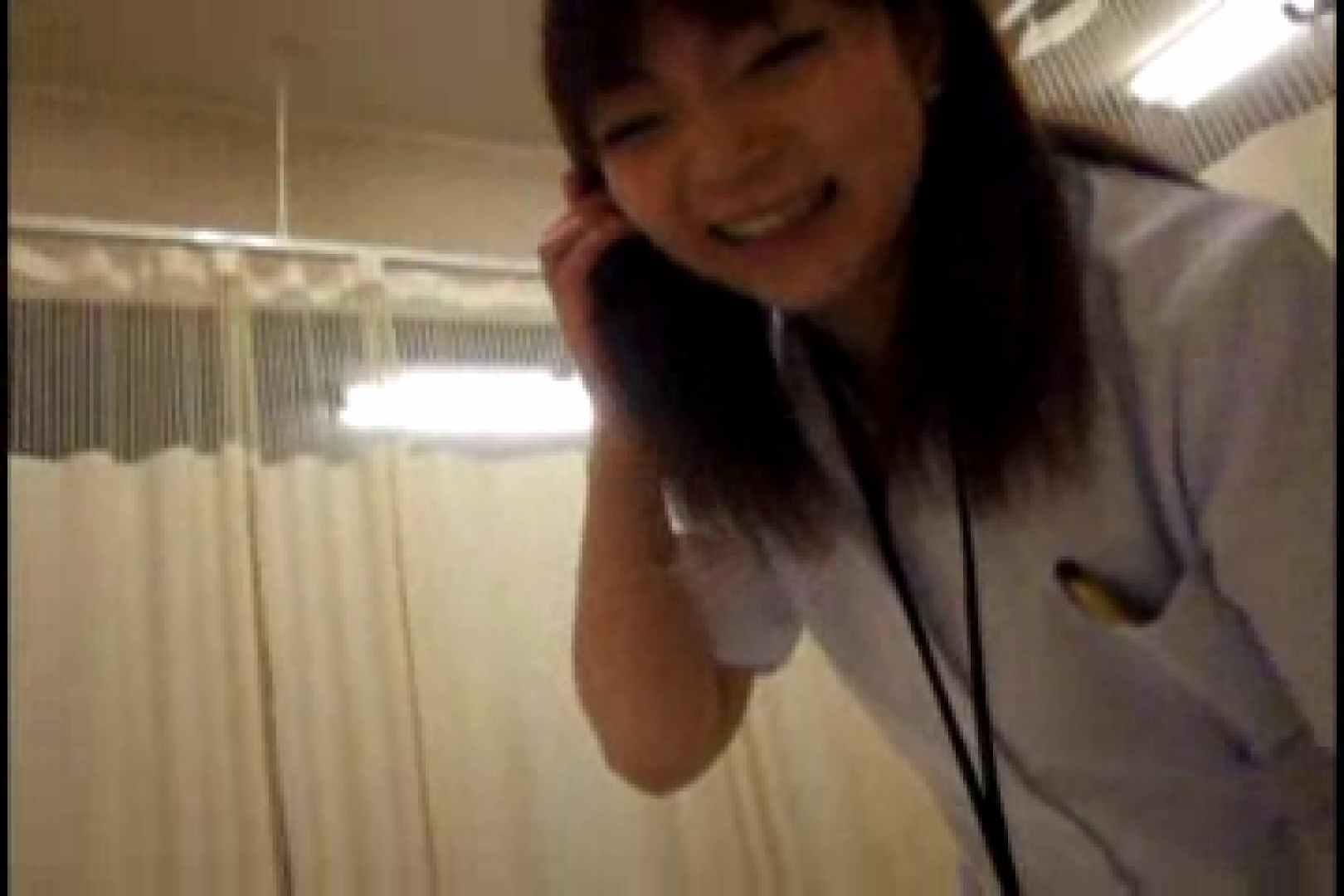 ヤリマンと呼ばれた看護士さんvol1 エッチなOL 濡れ場動画紹介 93pic 20