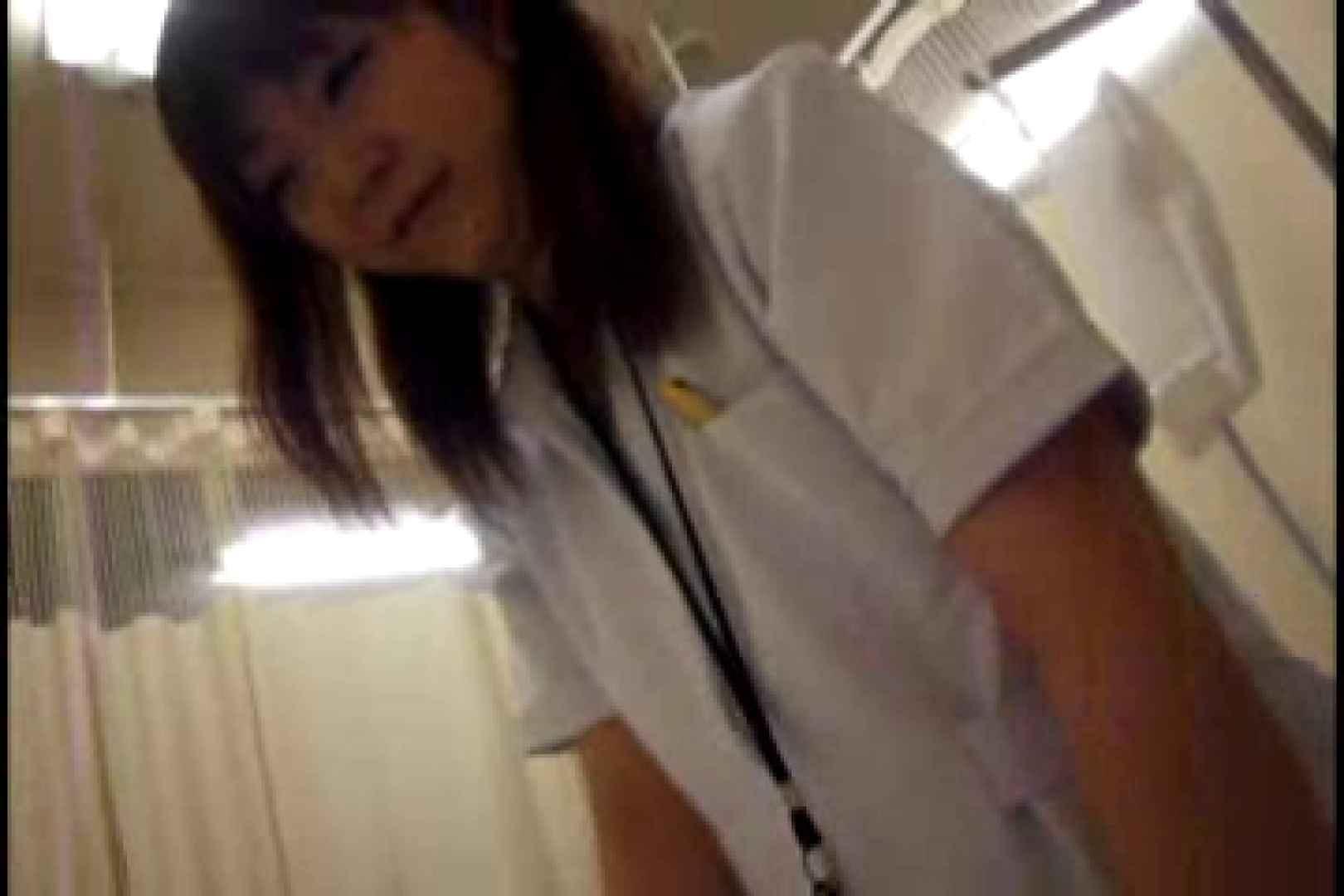 ヤリマンと呼ばれた看護士さんvol1 エッチなOL 濡れ場動画紹介 93pic 44