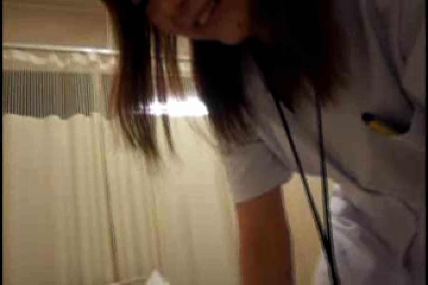 ヤリマンと呼ばれた看護士さんvol1 エッチなOL 濡れ場動画紹介 93pic 53