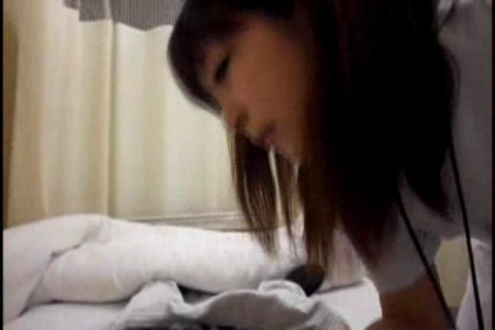 ヤリマンと呼ばれた看護士さんvol1 エッチなOL 濡れ場動画紹介 93pic 59