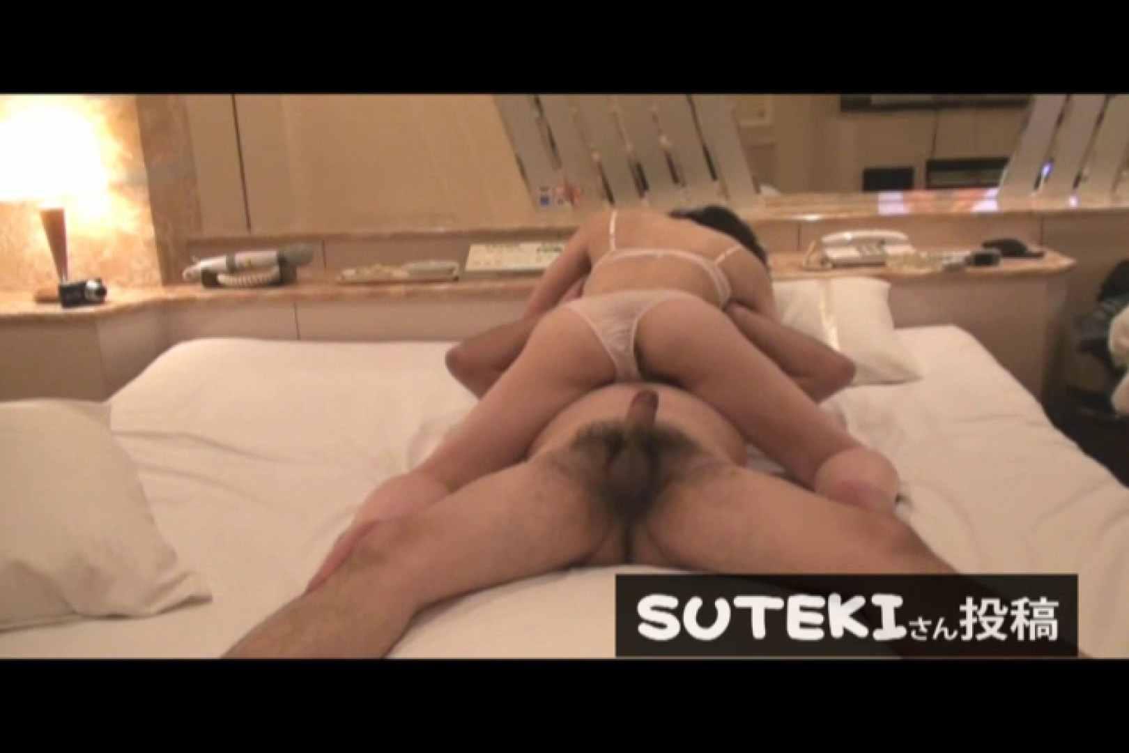 SUTEKIさん投稿 Hな記録、ピンクオープンブラ 投稿映像 | 素人のぞき  45pic 31