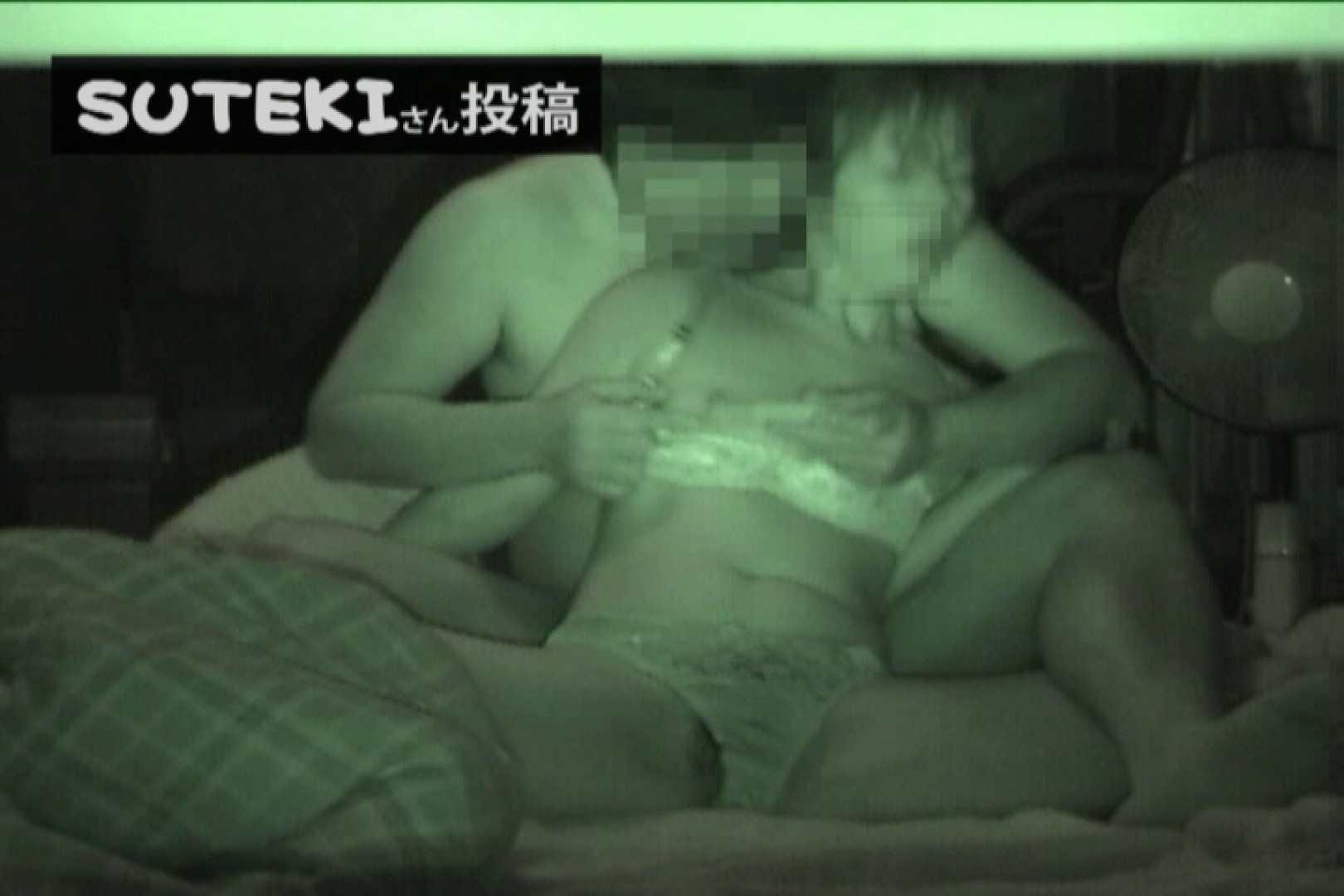 SUTEKIさん投稿 スーパーナイトショット SEX映像 われめAV動画紹介 67pic 3