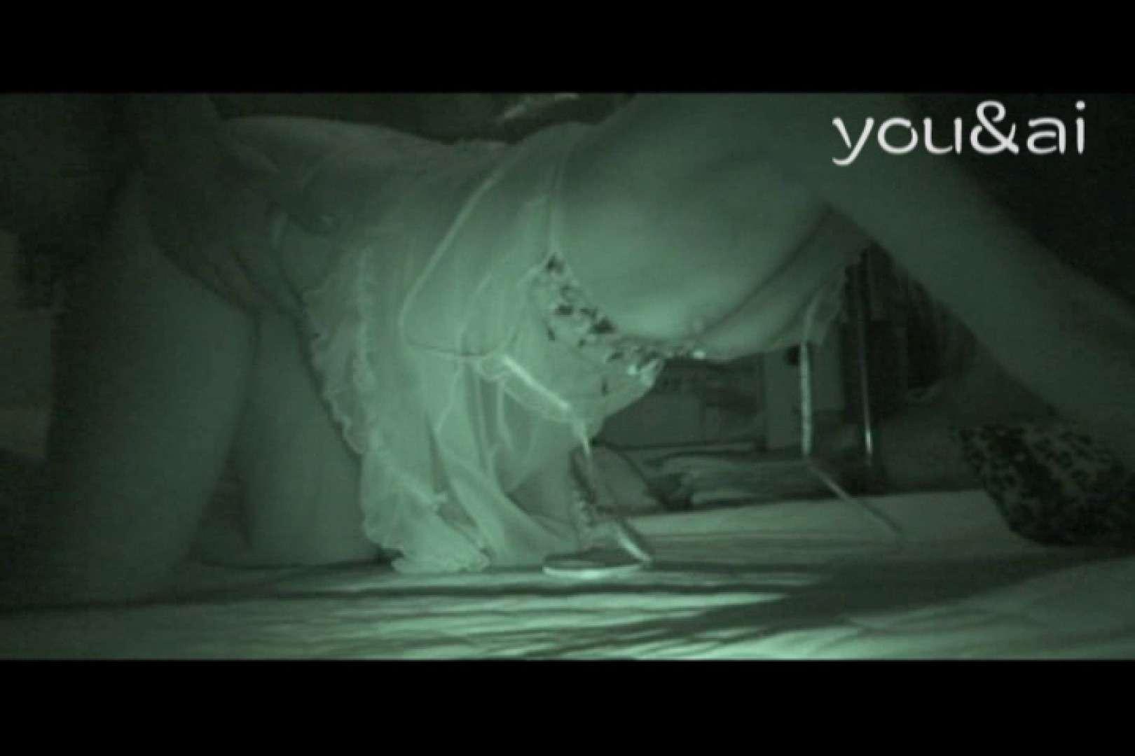 おしどり夫婦のyou&aiさん投稿作品vol.9 一般投稿 性交動画流出 64pic 47