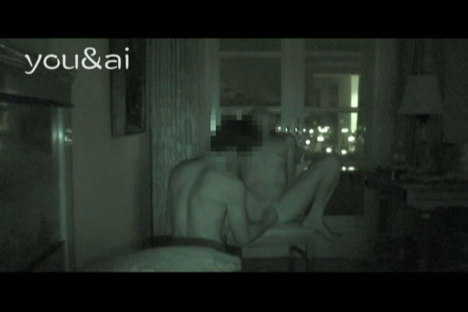 おしどり夫婦のyou&aiさん投稿作品vol.10 投稿映像 | ホテル  79pic 37