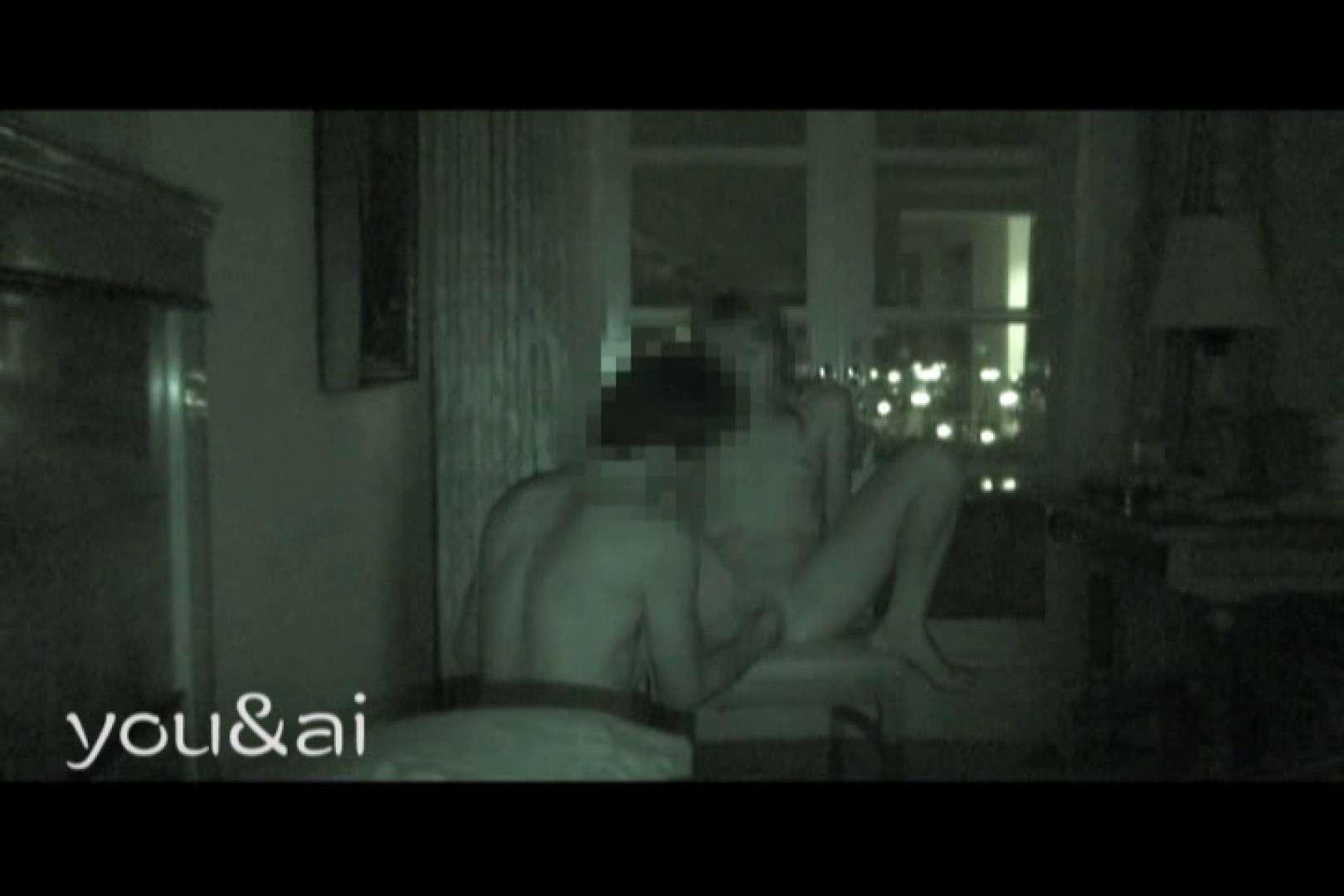 おしどり夫婦のyou&aiさん投稿作品vol.10 投稿映像 | ホテル  79pic 41