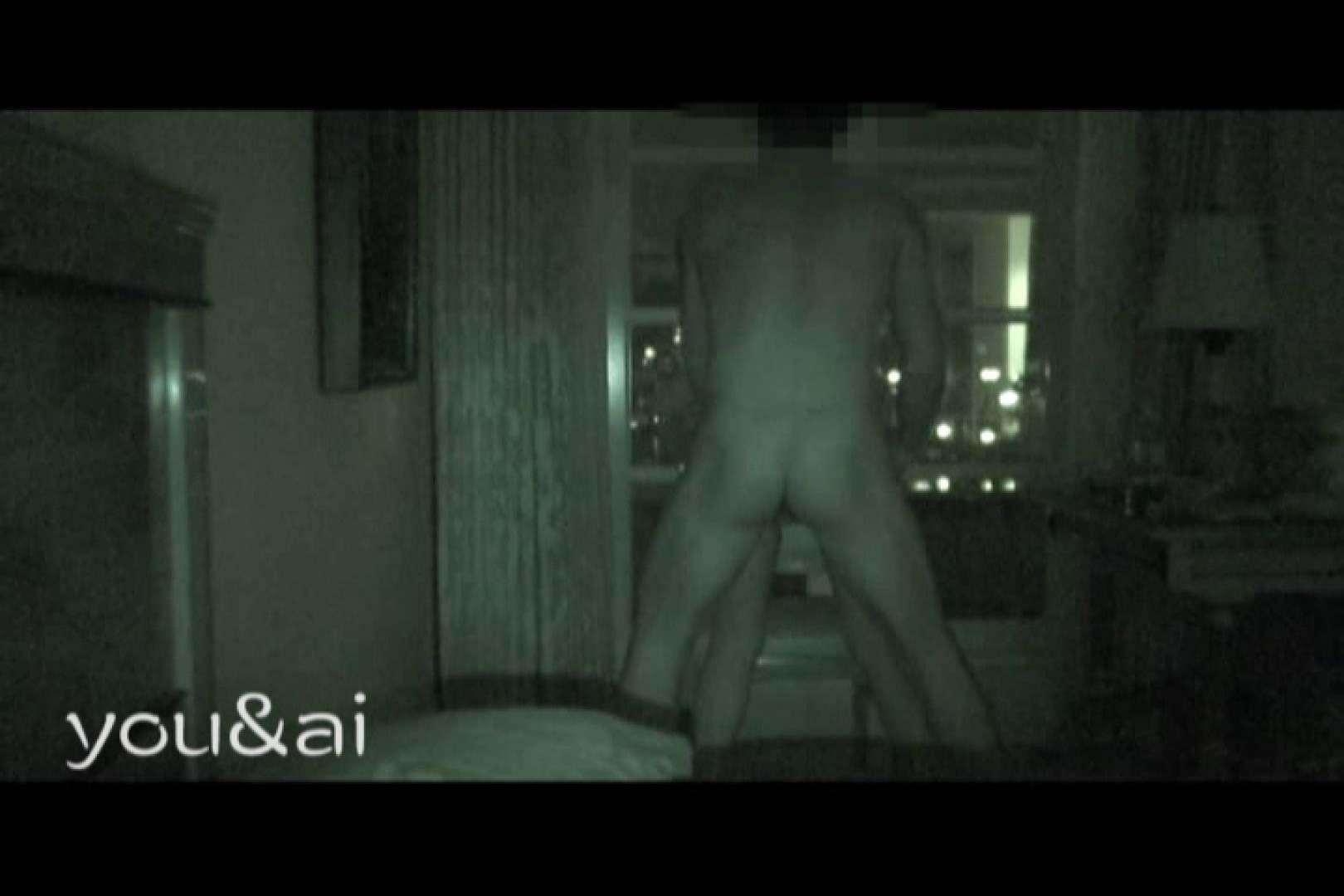 おしどり夫婦のyou&aiさん投稿作品vol.10 投稿映像 | ホテル  79pic 49