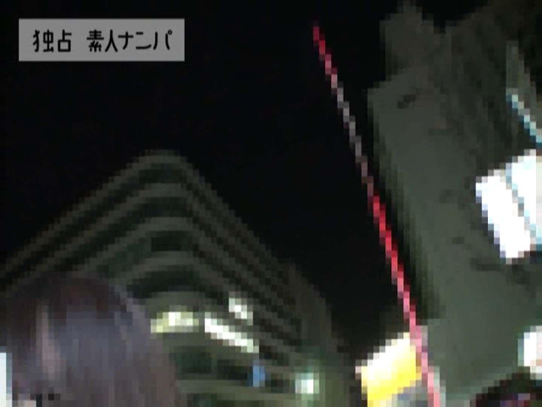 独占入手!!ヤラセ無し本物素人ナンパ19歳 大阪嬢2名 フェラチオ映像 エロ無料画像 57pic 3