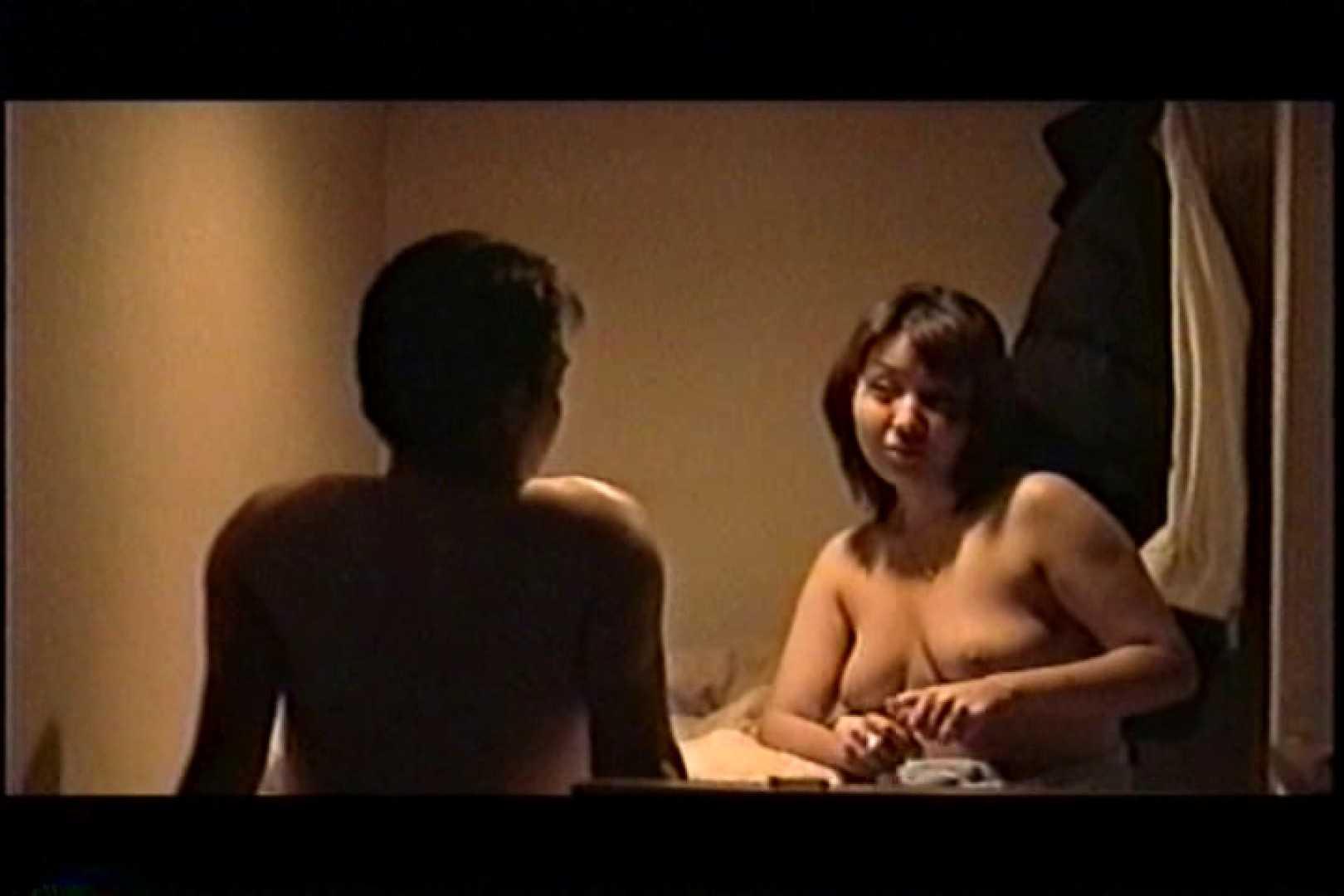 デリ嬢マル秘撮り本物投稿版② フェラチオ映像 盗み撮り動画 95pic 4