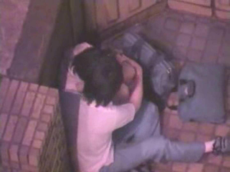 野外発情カップル無修正版 vol.3 赤外線 盗撮動画紹介 80pic 23