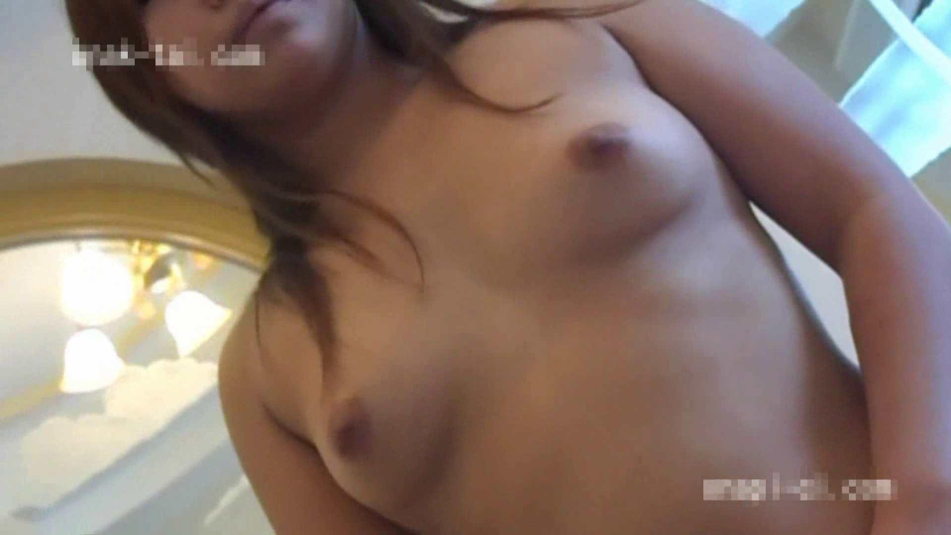 投稿素人 ゆう19歳 クンニ映像 性交動画流出 64pic 14
