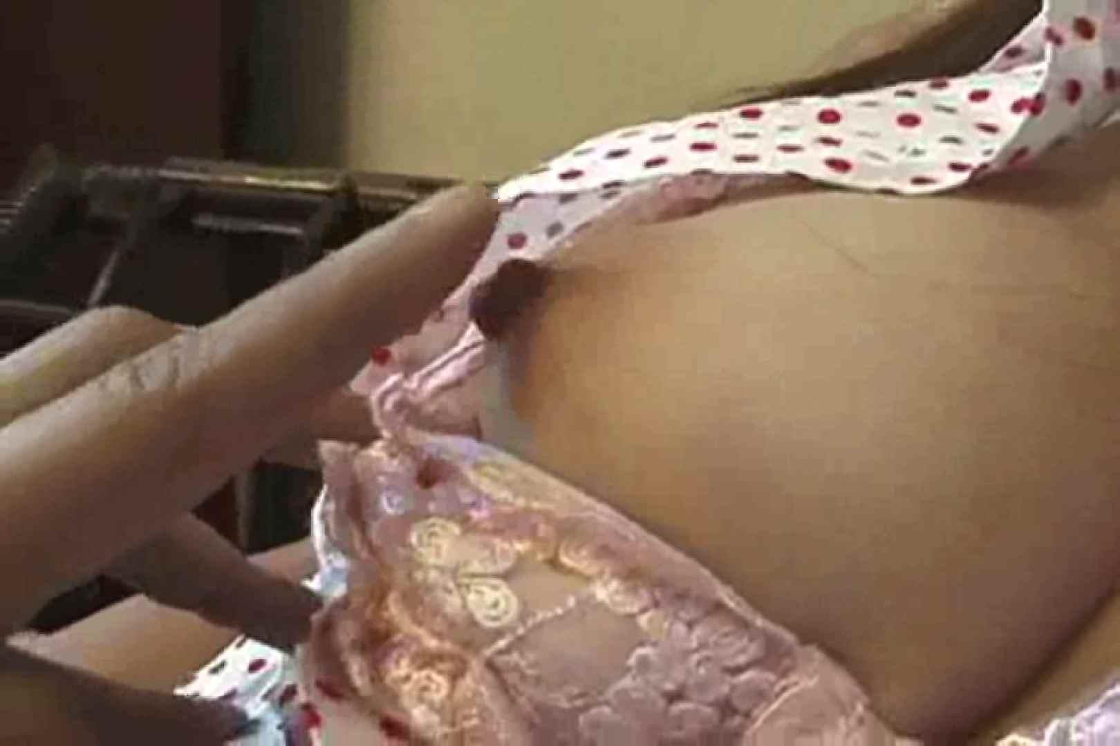 素人嬢126人のハメ撮り 林美穂 巨乳女子 盗撮画像 58pic 31