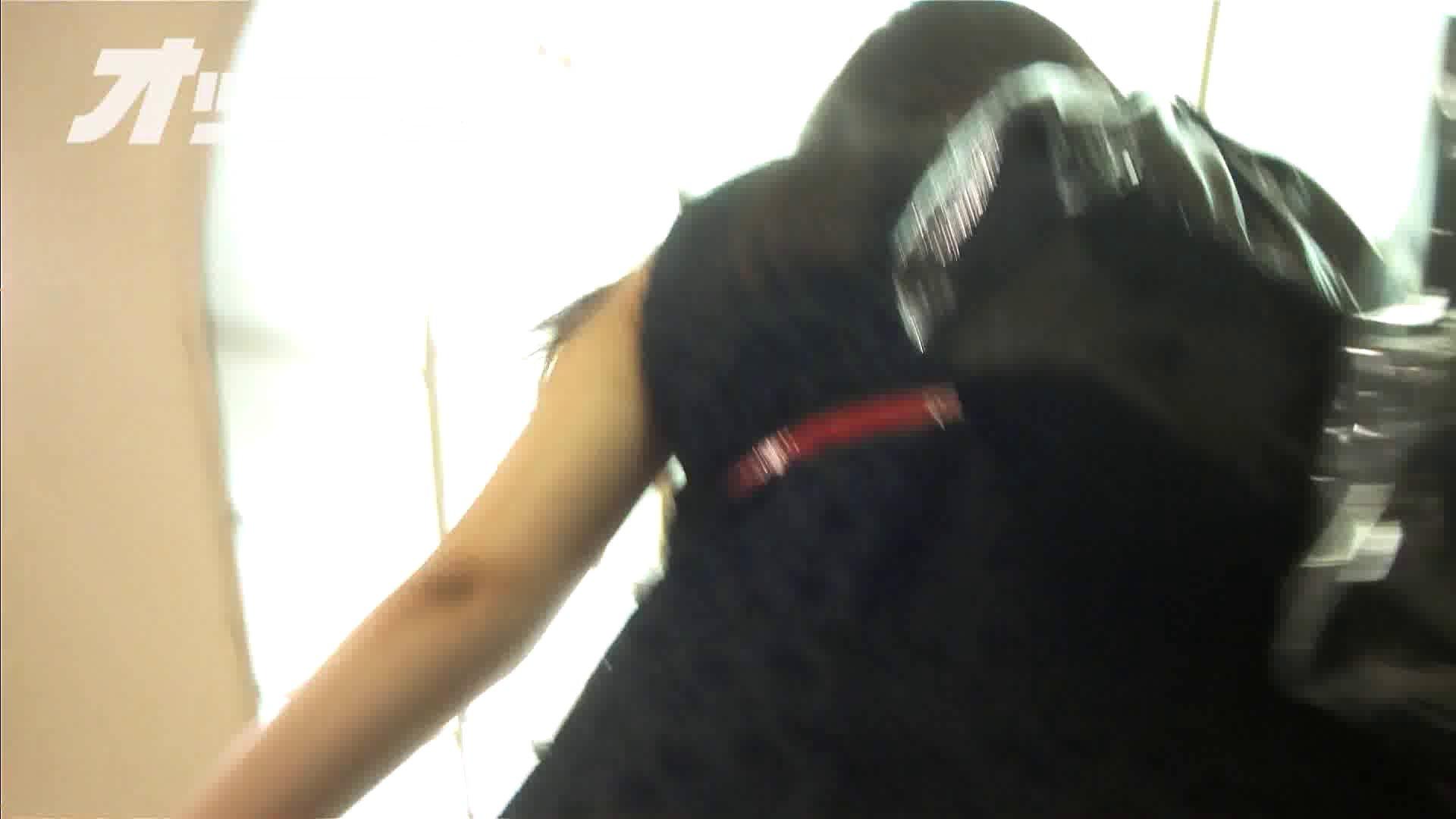 ハイビジョンパンチラ オッテQさんの追跡パンチラデパート編VOL.03 追跡 | ギャルのエロ動画  109pic 92
