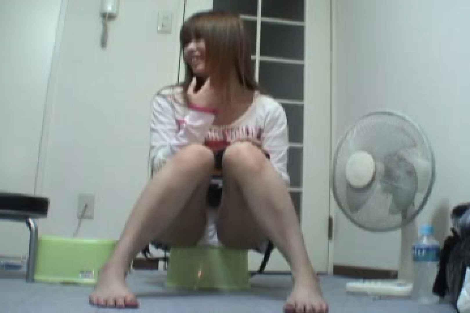 パンツ売りの女の子 ゆづきちゃんvol.1 一般投稿  110pic 18