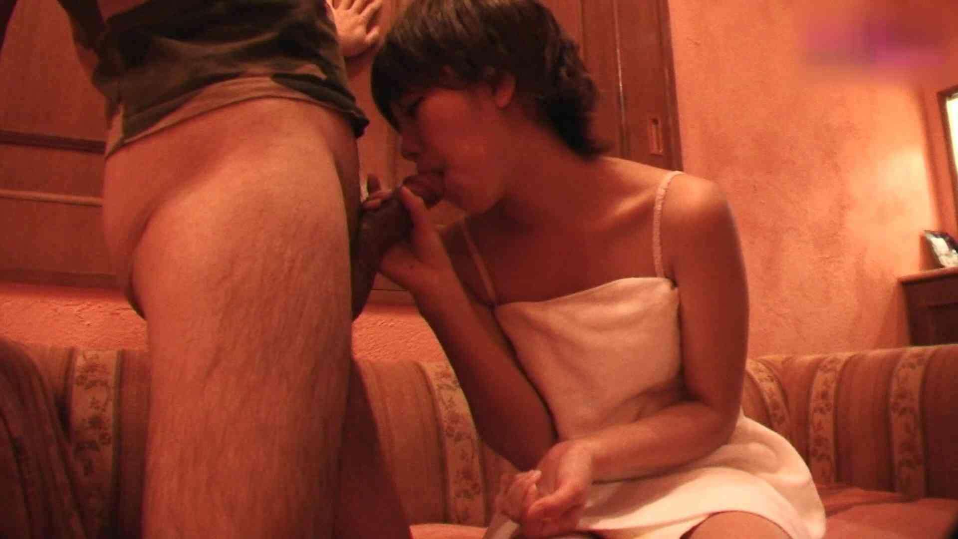 おしえてギャル子のH塾 Vol.26 前編 フェラチオ映像 アダルト動画キャプチャ 78pic 15