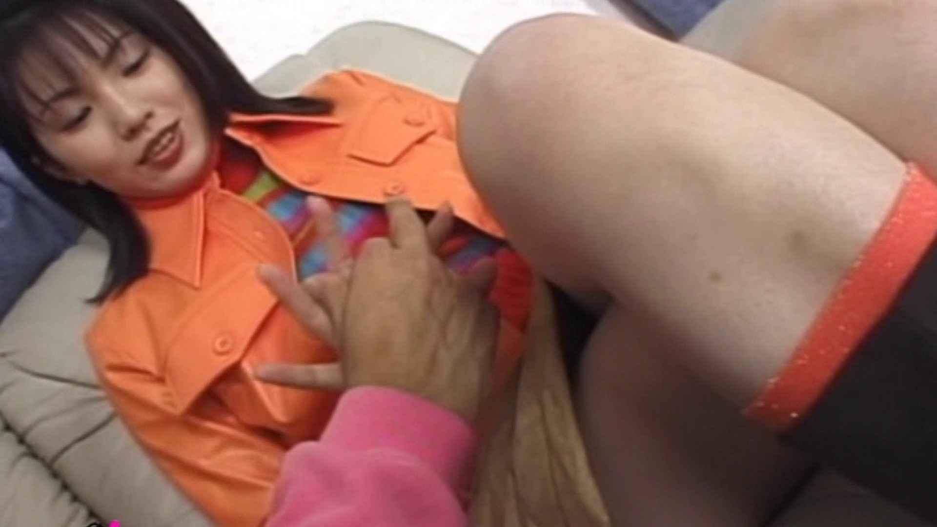 おしえてギャル子のH塾 Vol.42前編 ギャルのエロ動画 ワレメ無修正動画無料 84pic 11