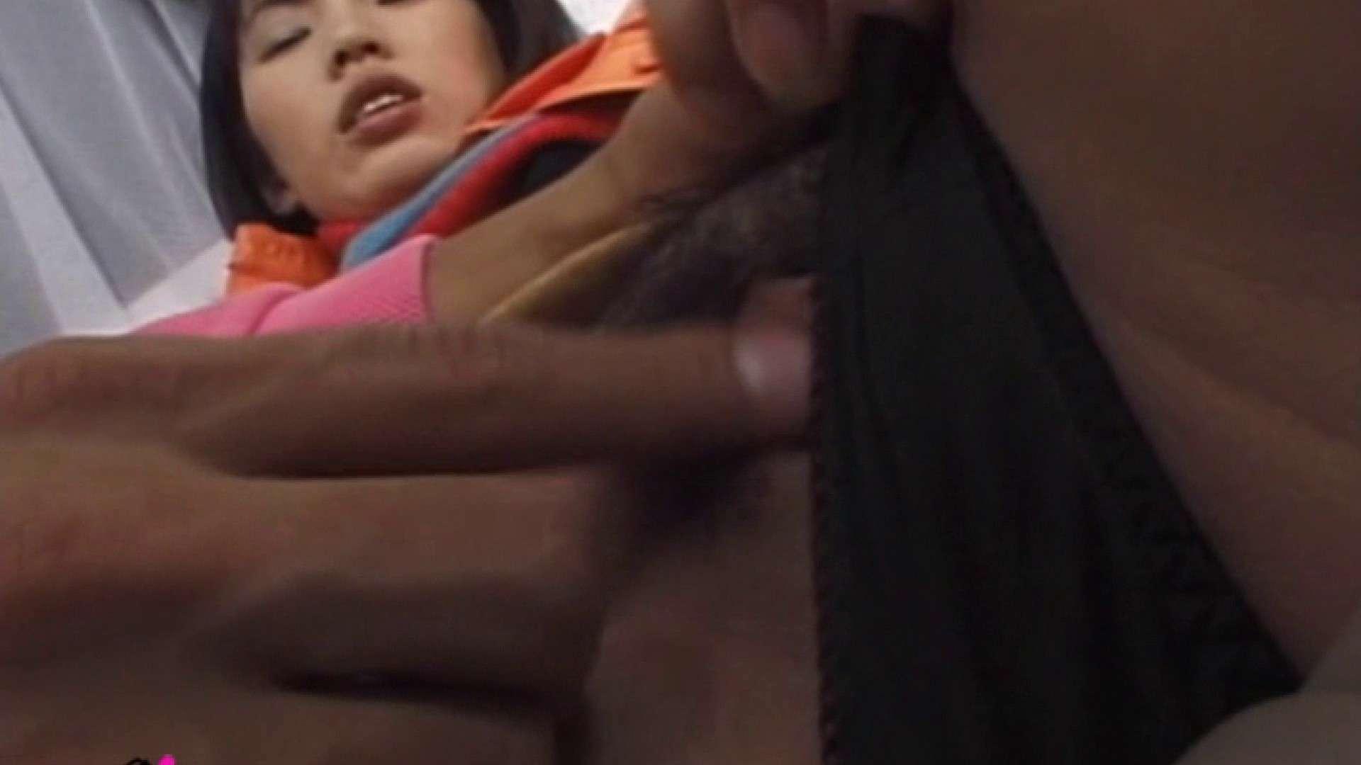 おしえてギャル子のH塾 Vol.42前編 フェラチオ映像 女性器鑑賞 84pic 45