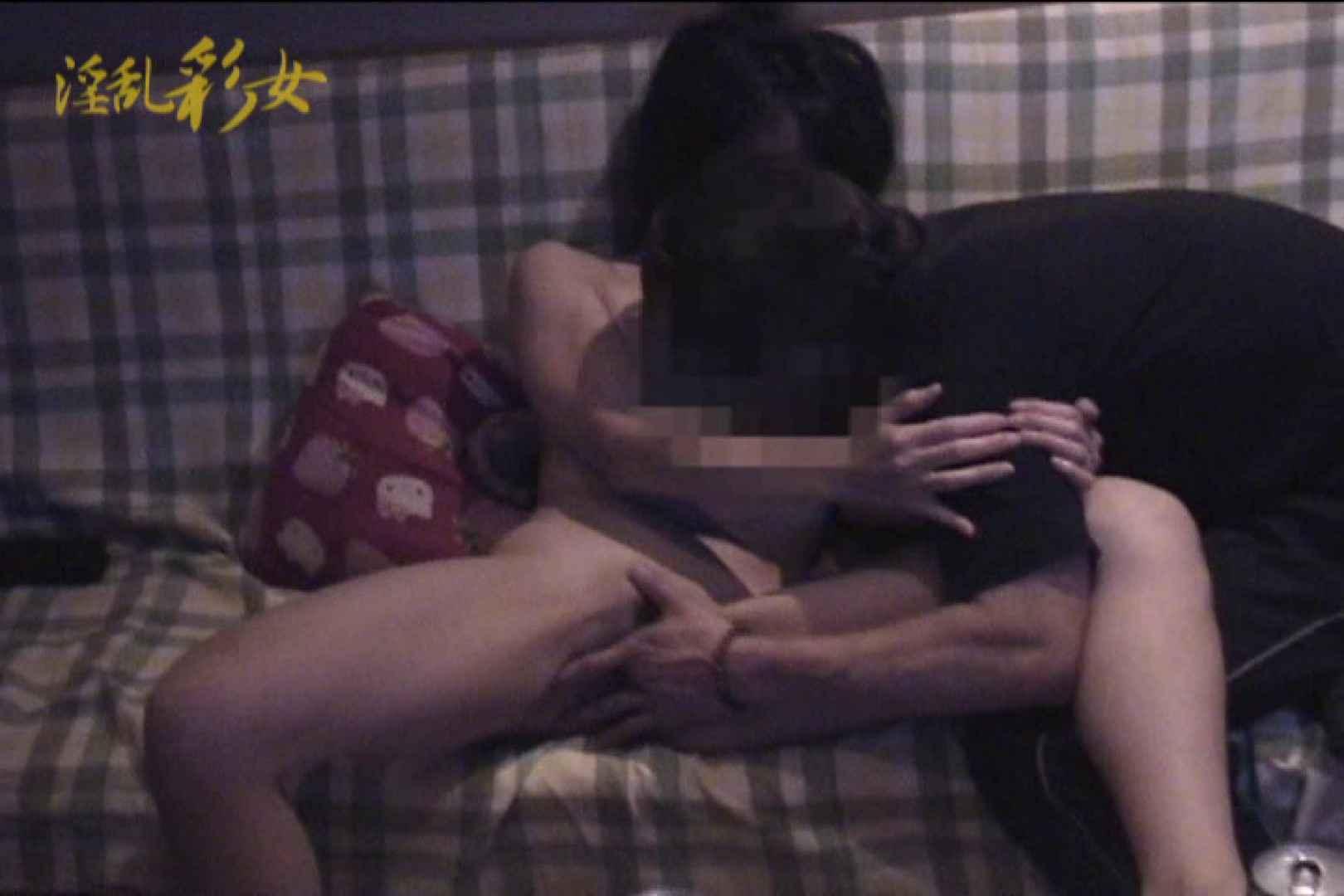 淫乱彩女 麻優里 旦那の前で王様ゲーム 一般投稿 われめAV動画紹介 112pic 10