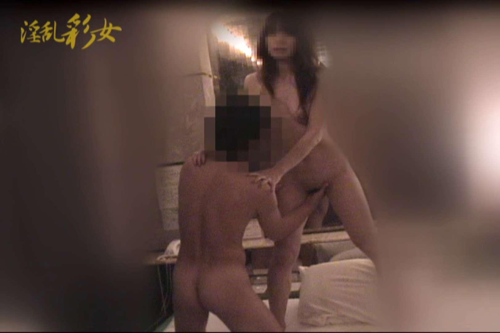 淫乱彩女 麻優里 ホテルで3P絶倫編 ホテル おめこ無修正動画無料 84pic 15