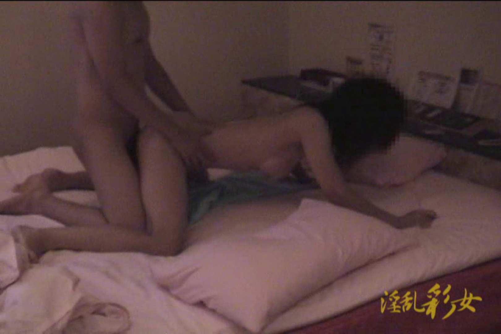 淫乱彩女 麻優里 旦那さんが撮影中に単独さんと!! 3P おめこ無修正画像 109pic 62