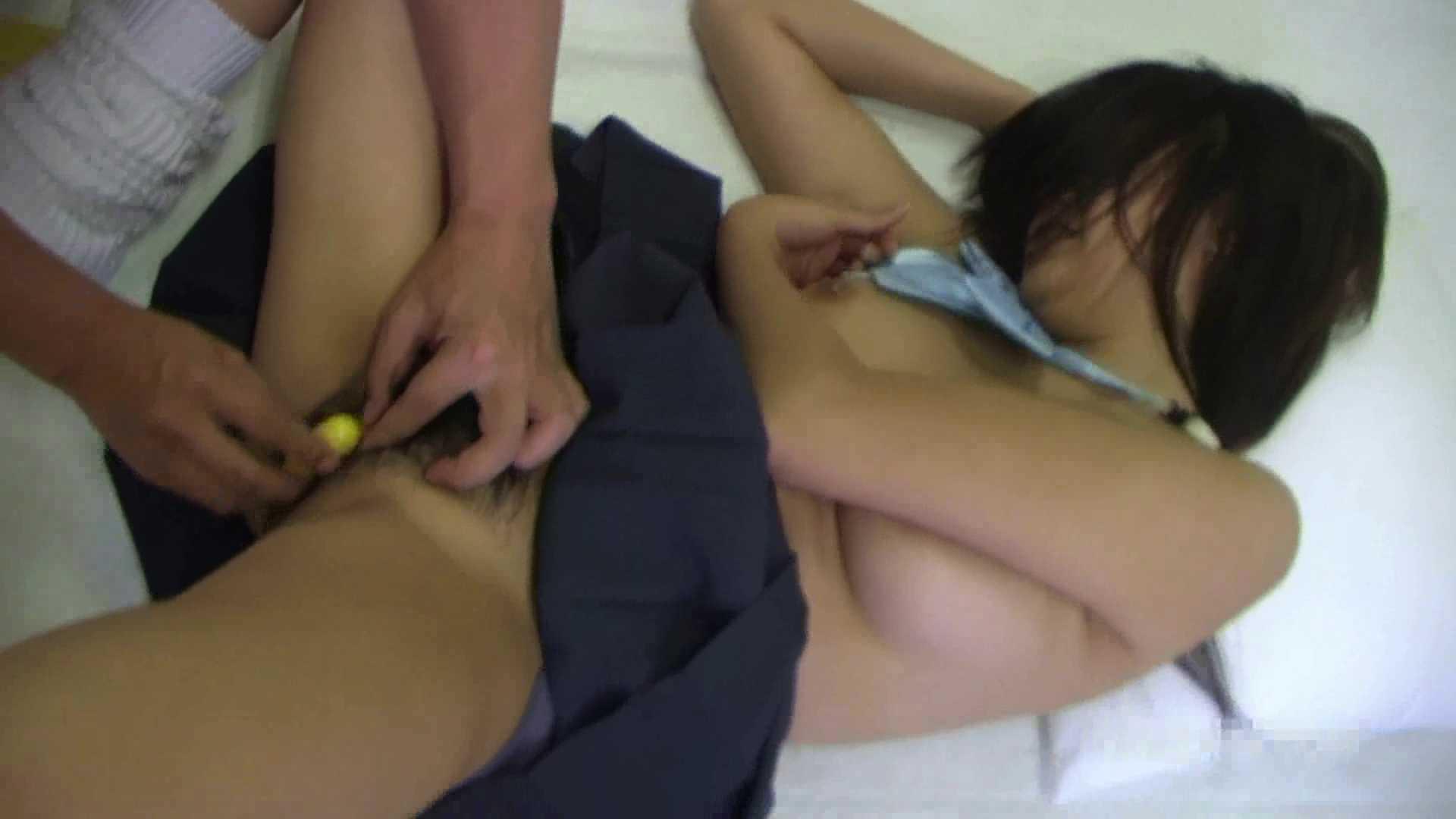投稿素人 みかちゃん19歳 巨乳女子  47pic 42