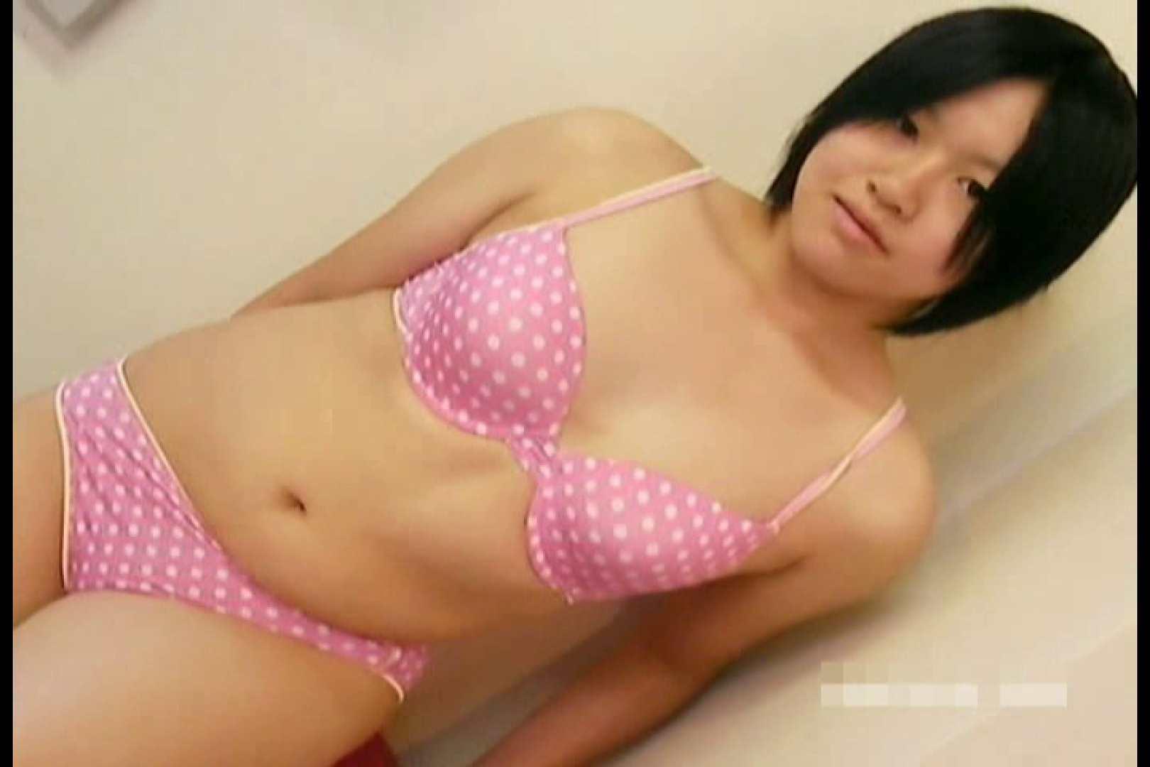 素人撮影 下着だけの撮影のはずが・・・みゆき18歳 おっぱい特集 エロ画像 65pic 10