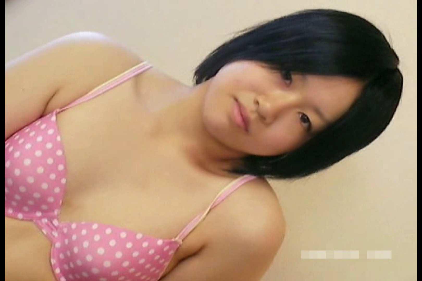 素人撮影 下着だけの撮影のはずが・・・みゆき18歳 おっぱい特集 エロ画像 65pic 16