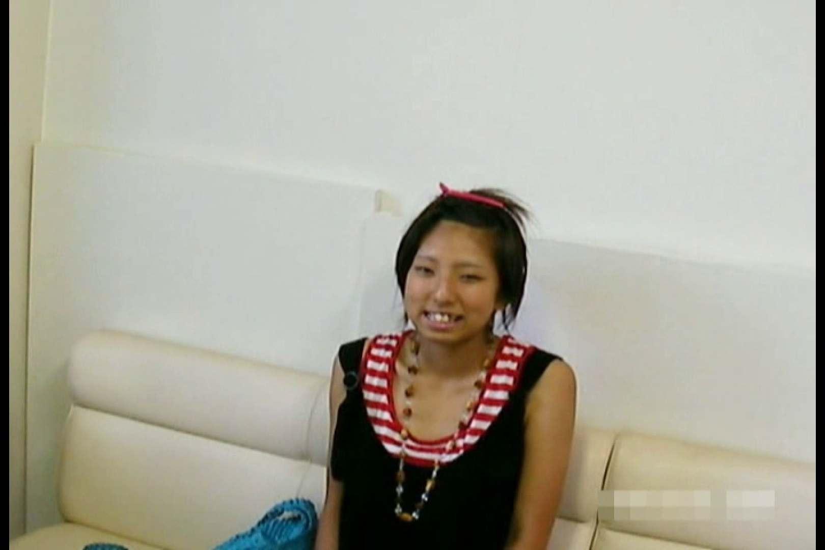 素人撮影 下着だけの撮影のはずが・・・エミちゃん18歳 素人のぞき エロ画像 65pic 2