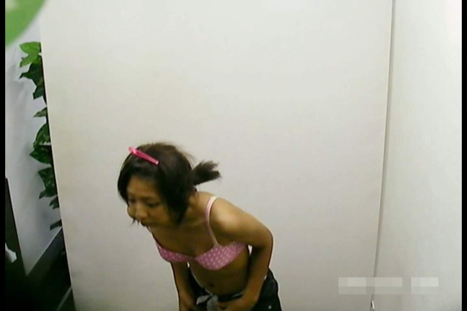 素人撮影 下着だけの撮影のはずが・・・エミちゃん18歳 素人のぞき エロ画像 65pic 11
