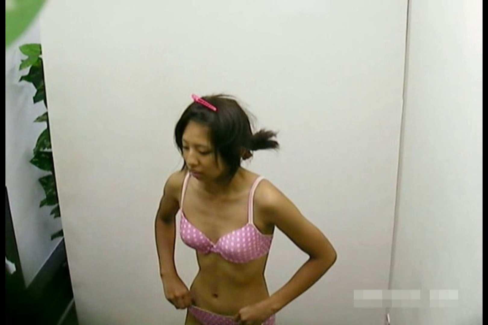 素人撮影 下着だけの撮影のはずが・・・エミちゃん18歳 隠撮 のぞき動画キャプチャ 65pic 12