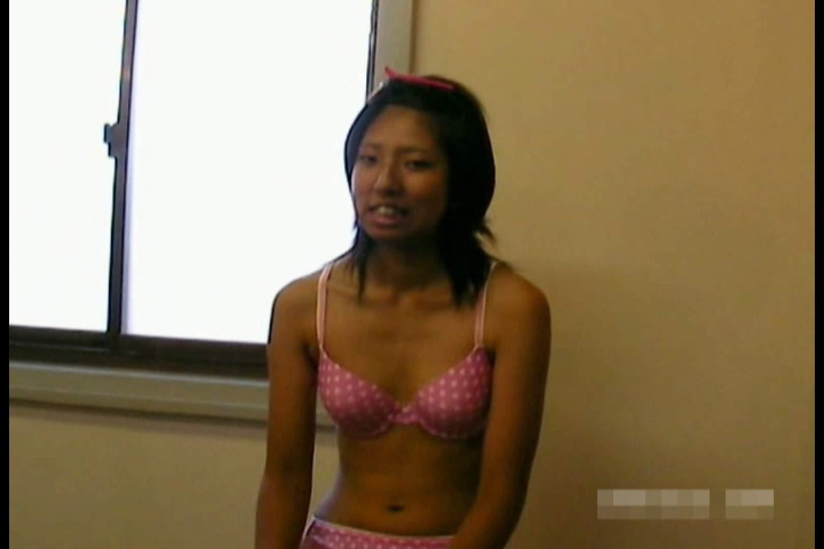 素人撮影 下着だけの撮影のはずが・・・エミちゃん18歳 乳首 おまんこ無修正動画無料 65pic 15