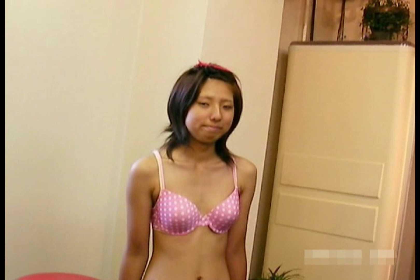 素人撮影 下着だけの撮影のはずが・・・エミちゃん18歳 乳首 おまんこ無修正動画無料 65pic 24