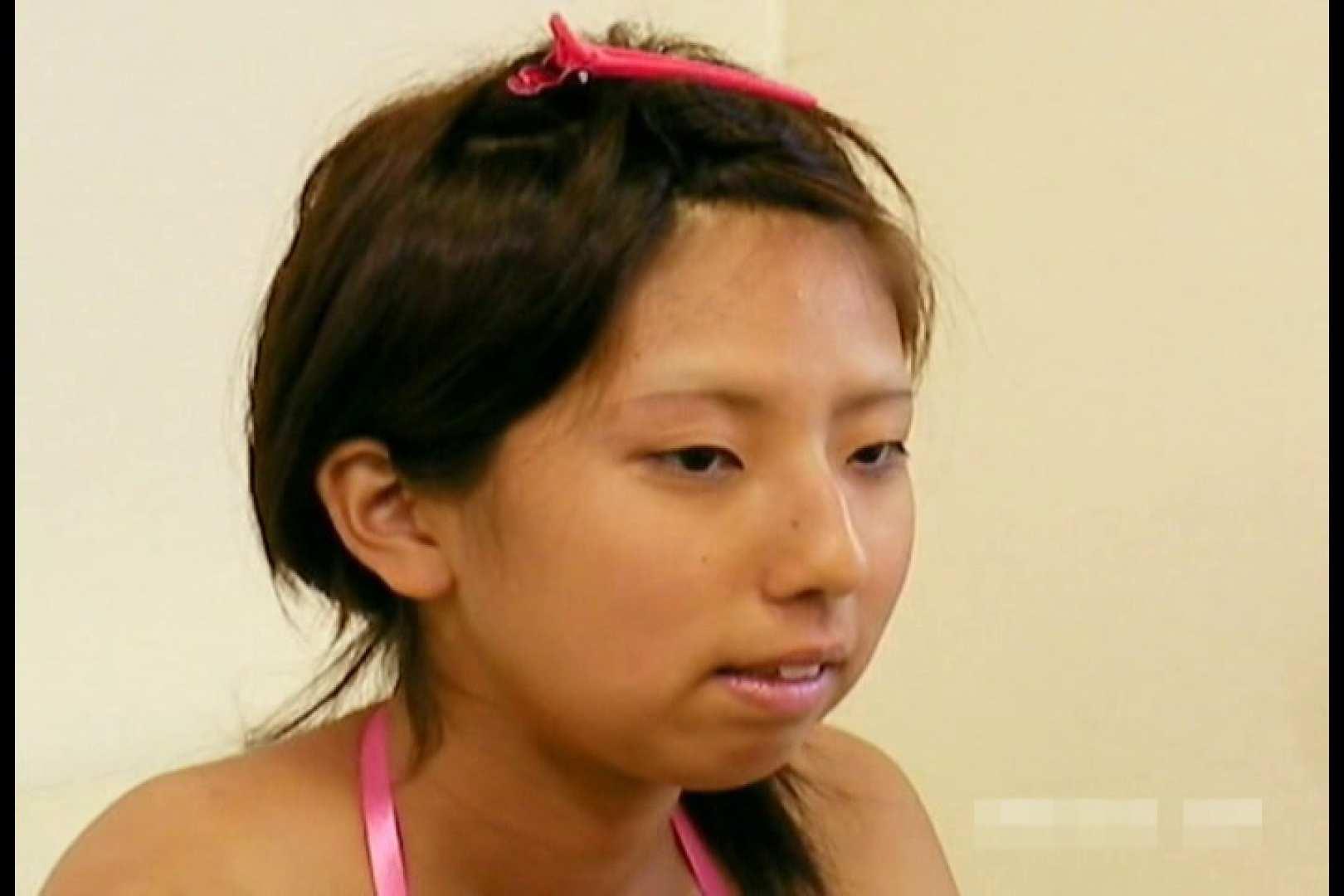 素人撮影 下着だけの撮影のはずが・・・エミちゃん18歳 乳首 おまんこ無修正動画無料 65pic 33