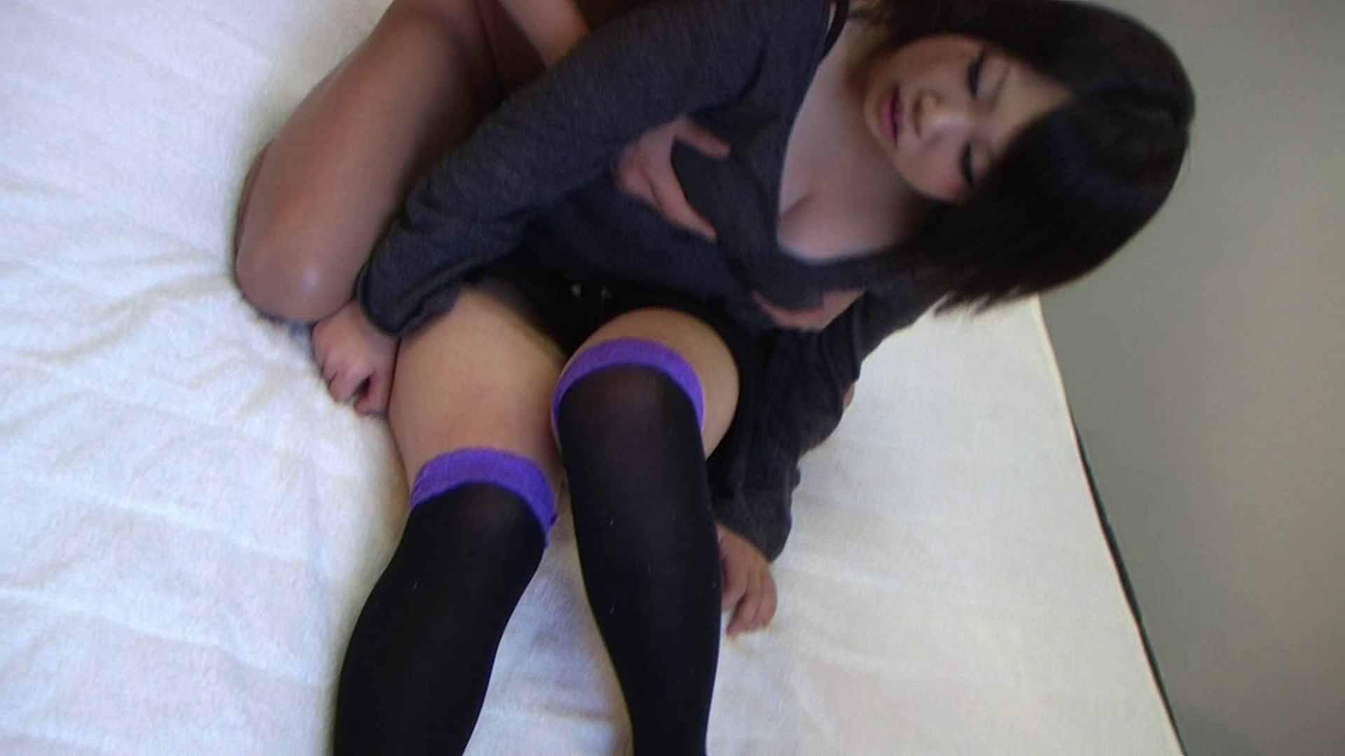 投稿素人 ミミ19歳 電マ オメコ無修正動画無料 50pic 16
