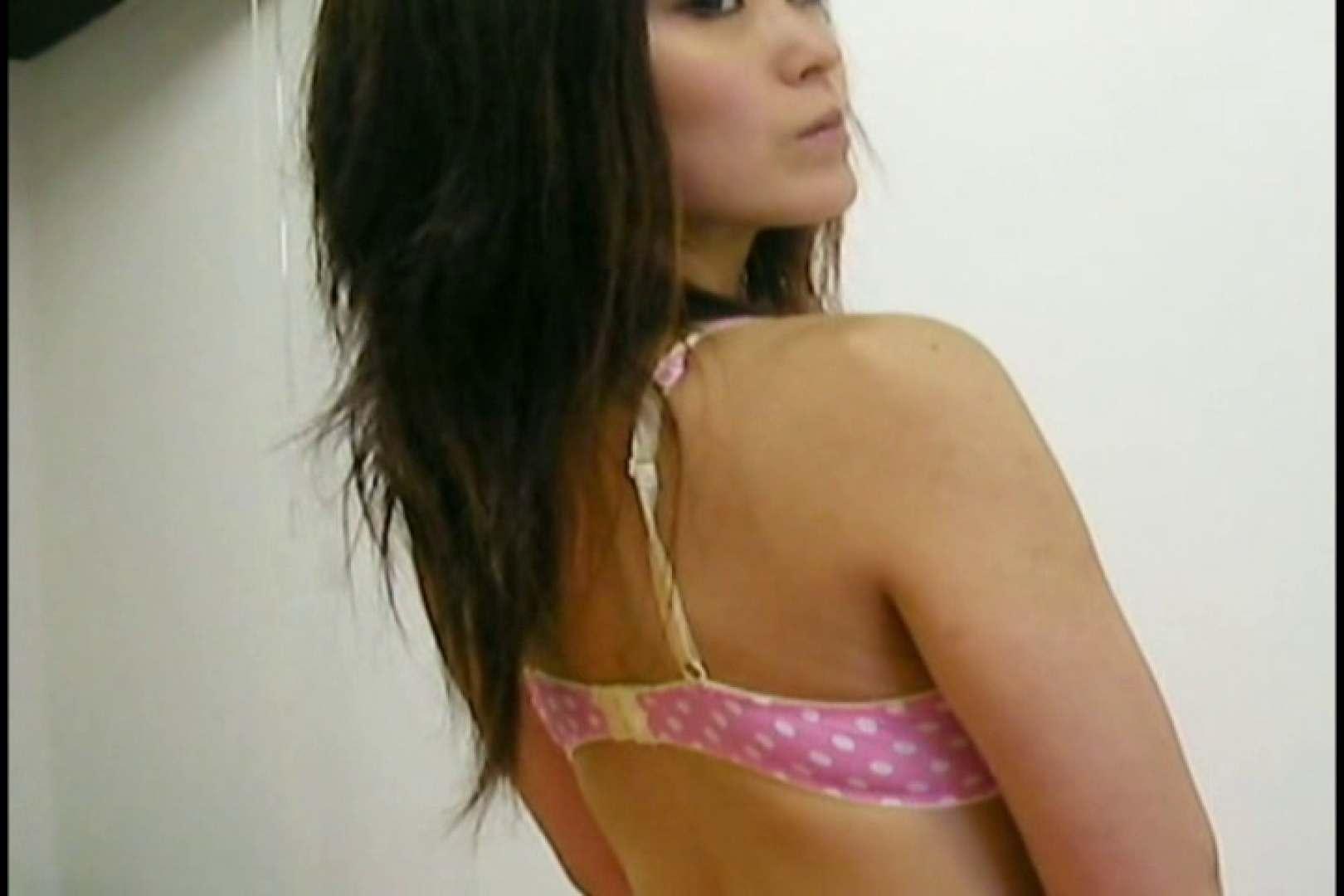 素人撮影 下着だけの撮影のはずが・・・りか26歳 モデル オマンコ無修正動画無料 64pic 19