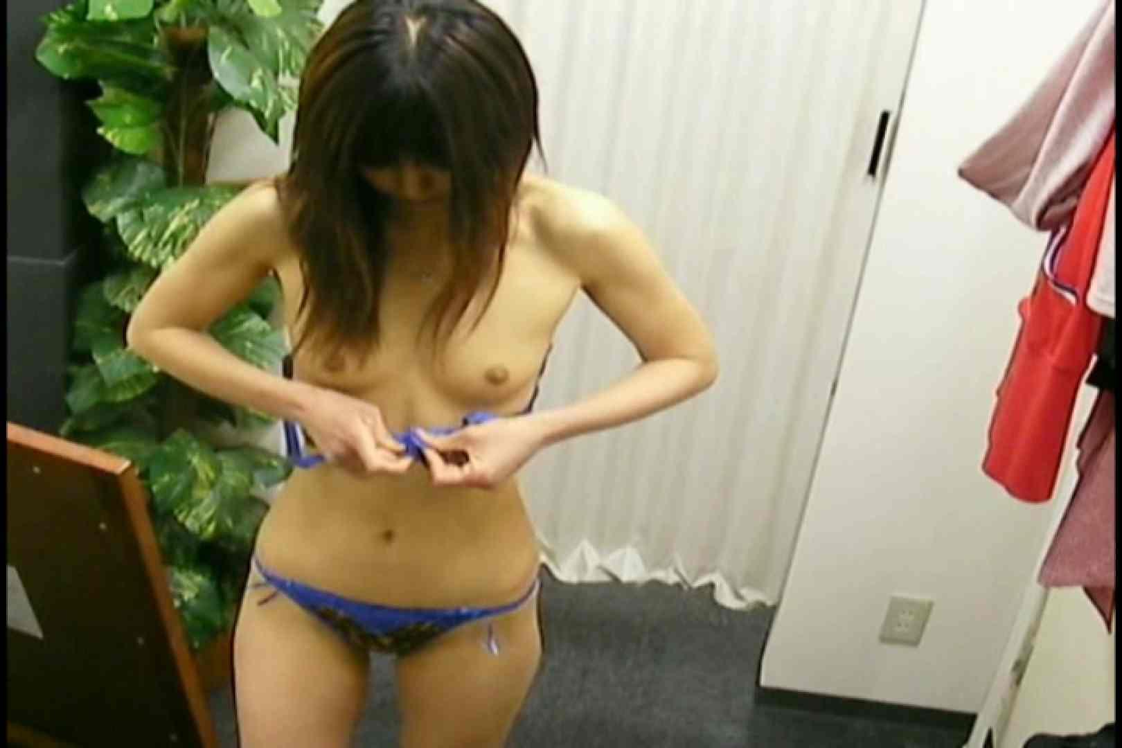 素人撮影 下着だけの撮影のはずが・・・りか26歳 水着特集 すけべAV動画紹介 64pic 46