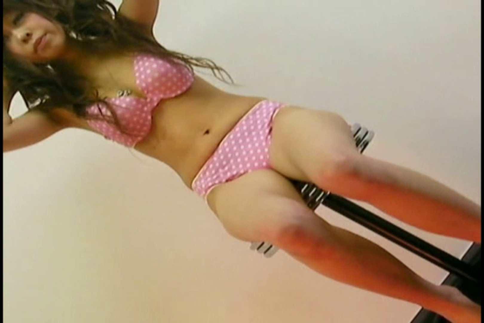 素人撮影 下着だけの撮影のはずが・・・まゆ20歳 チラ オマンコ無修正動画無料 88pic 23