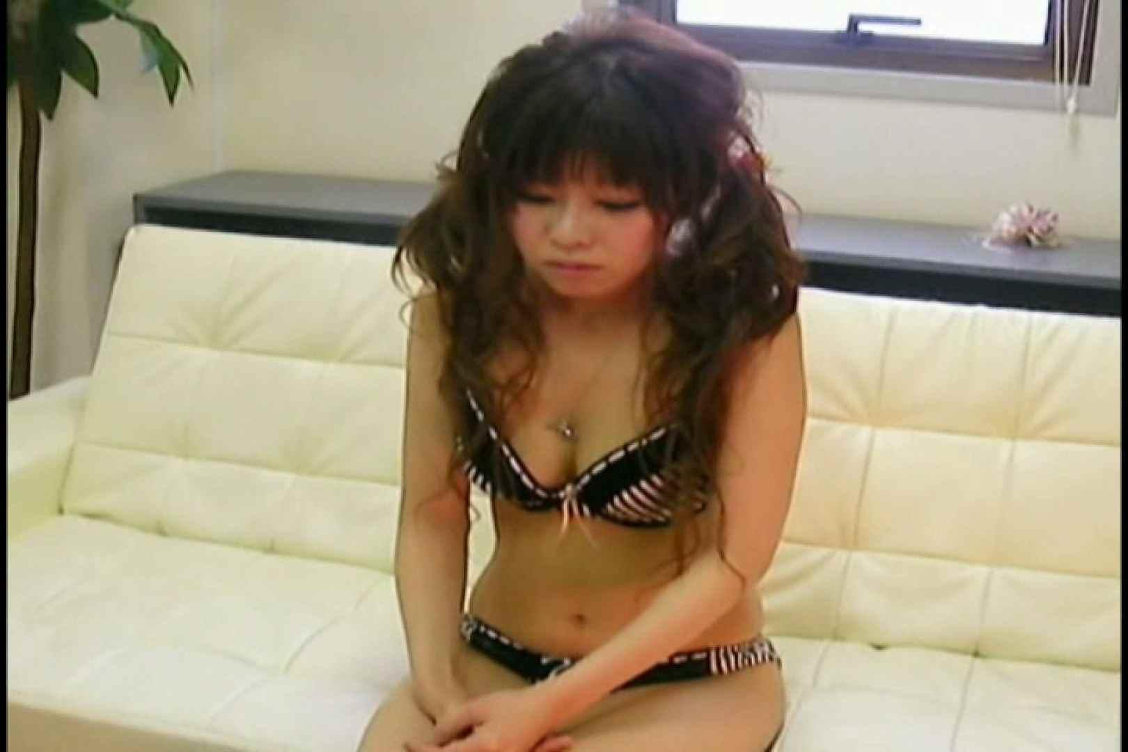素人撮影 下着だけの撮影のはずが・・・まゆ20歳 着替え セックス画像 88pic 42