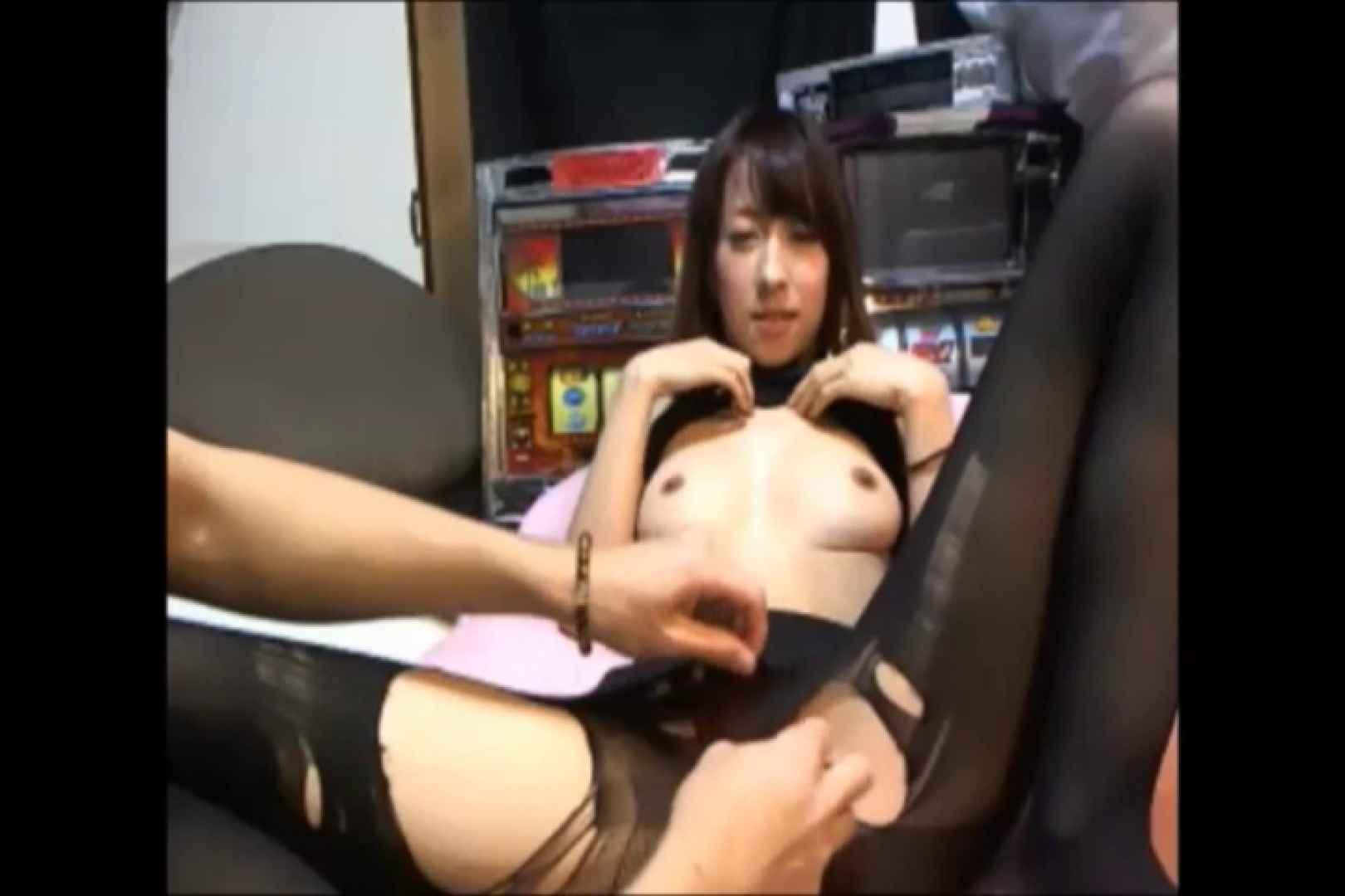 ガチンコ!!激カワギャル限定個人ハメ撮りセフレ編Vol.16 パンスト おまんこ動画流出 61pic 21