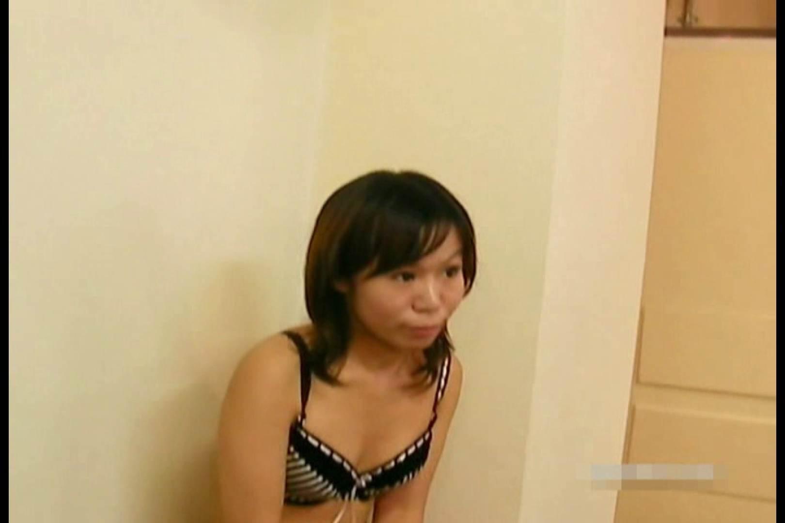 素人撮影 下着だけの撮影のはずが・・・ゆき24歳 盗撮 | 隠撮  98pic 19