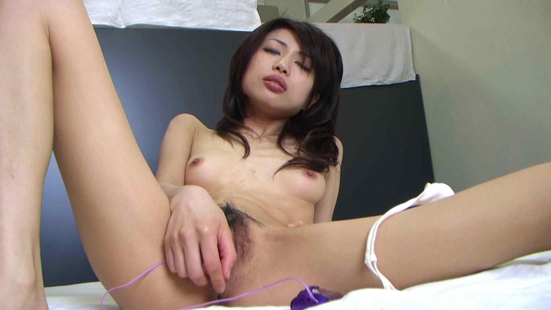 投稿素人 ちひろ23歳 投稿映像 女性器鑑賞 73pic 44