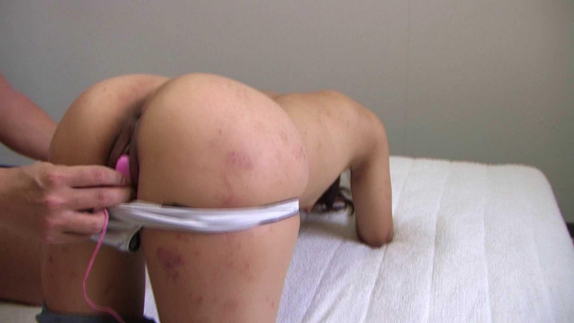 投稿素人 えみ22歳 ローター オメコ無修正動画無料 78pic 56